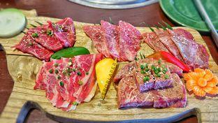 Foto 3 - Makanan di Motto Yakiniku oleh Esther Lorensia CILOR