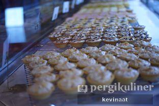 Foto review Ezo Hokkaido Cheesecake & Bakery oleh @foodjournal.id  2