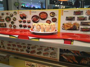 Foto 4 - Interior di Genki Sushi oleh Nadiya (makanmakan.kuy)