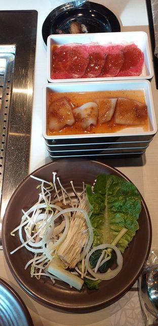 Foto 2 - Makanan di Shabu Hachi oleh Qorry Ayuni