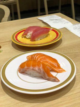 Foto review Kappa Sushi oleh Vising Lie 4