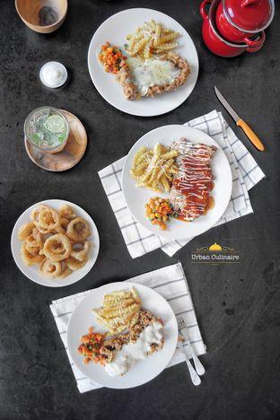 Foto review Ciz n Chic oleh Urban Culinaire 3