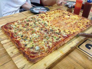 Foto review Henk's Pizza oleh Bellinda Nandea 1