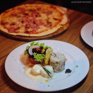Foto review Expatriate Restaurant oleh Suyanto Fong 1