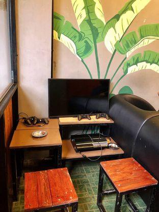 Foto 9 - Interior di Kopi Praktik oleh kdsct