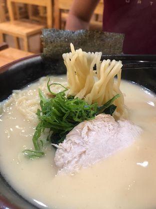 Foto 2 - Makanan di Ramen SeiRock-Ya oleh Makan2 TV Food & Travel