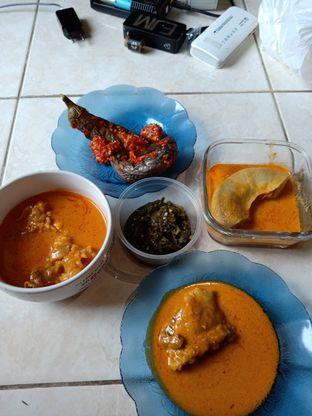 Foto 1 - Makanan di Nasi Kapau Juragan oleh vio kal