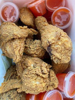 Foto 2 - Makanan di Flip Burger oleh Duolaparr