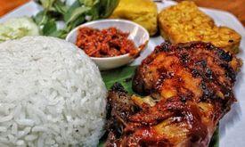 Ayam Bakar Kambal