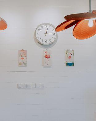 Foto 8 - Interior di Sakura Tei oleh deasy foodie