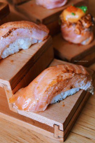 Foto 3 - Makanan di Sushi Hiro oleh Indra Mulia