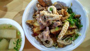 Foto 1 - Makanan di Bakmi Daging Sapi & Babat 69 oleh Leony Johan