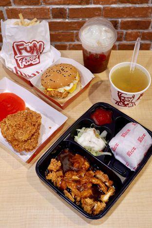 Foto 12 - Makanan di KFC oleh yudistira ishak abrar