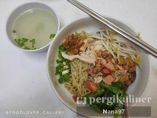 Foto 2 - Makanan di Bakmi Telor Akim oleh Nana (IG: @foodlover_gallery)