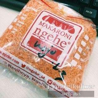 Foto 2 - Makanan di Makaroni Ngehe oleh Anisa Adya