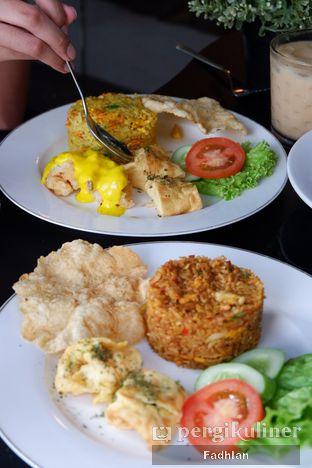 Foto 13 - Makanan di Westport Coffee House oleh Muhammad Fadhlan (@jktfoodseeker)