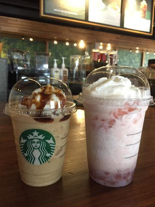Foto 4 - Makanan di Starbucks Coffee oleh Yohanacandra (@kulinerkapandiet)