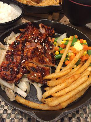 Foto 1 - Makanan(Korean Spicy Griled Chicken ) di Maison Tatsuya oleh @Itsjusterr