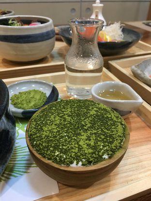 Foto 29 - Makanan di Kyoto Gion Cafe oleh Prido ZH