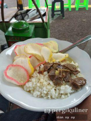 Foto 1 - Makanan di Gulai Tikungan Blok M oleh Rian a.k.a Oy Oy