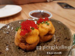 Foto 1 - Makanan di Nama Sushi by Sushi Masa oleh Eka M. Lestari
