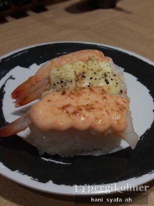 Foto review Genki Sushi oleh Hani Syafa'ah 2