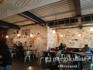 Foto 6 - Interior di Yoisho Ramen oleh Rensus Sitorus