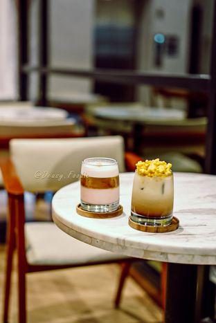 Foto 1 - Makanan di Emji Coffee Bar & Space oleh deasy foodie