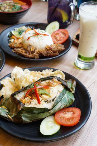 Foto 10 - Makanan di Love & Eat Cafe oleh Kelvin Tan