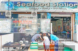 Foto review Seafood Station oleh Miss NomNom 2