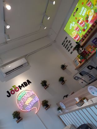 Foto review Joomba oleh Threesiana Dheriyani 3