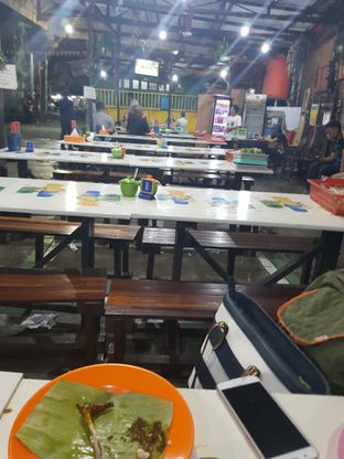 Foto 3 - Interior di Nasi Uduk Kebon Kacang Puas Hati oleh Yuli || IG: @franzeskayuli