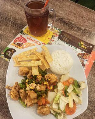 Foto review Waroenk Kito oleh Junior  1