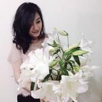 Foto Profil Aurelia Rusli