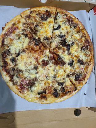 Foto 2 - Makanan di Pizza Romas & Coffee oleh Evan Hartanto