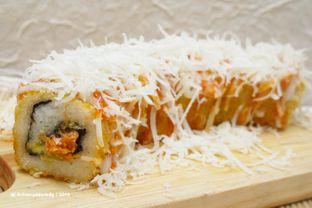 Foto review Sushi Rain oleh Kuliner Addict Bandung 2