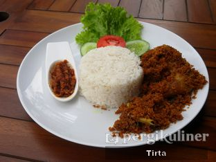 Foto review Audrey Scenic Dining oleh Tirta Lie 6