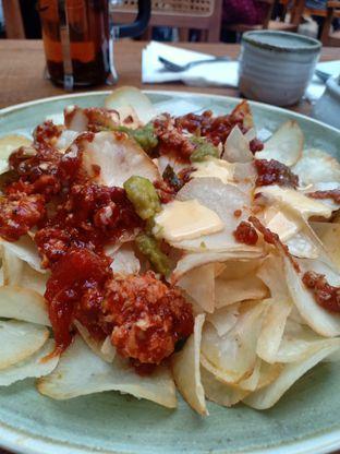 Foto 6 - Makanan di _Oeang oleh Dwi Izaldi