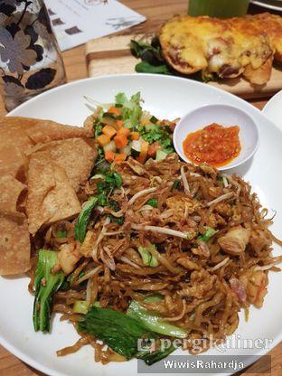 Foto 4 - Makanan di Lewis & Carroll Tea oleh Wiwis Rahardja