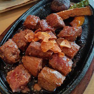 Foto 1 - Makanan di Yuki oleh Olivia @foodsid