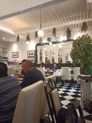 Foto 5 - Interior di Kayanna Indonesian Cuisine & The Grill oleh Nena Zakiah