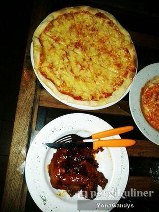 Foto 2 - Makanan di Warung Pasta oleh Yona Gandys