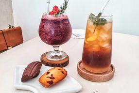 Foto Tatei Cafe