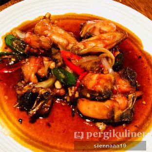 Foto 2 - Makanan(ayam goreng mentega) di Pondok Kemangi oleh Sienna Paramitha