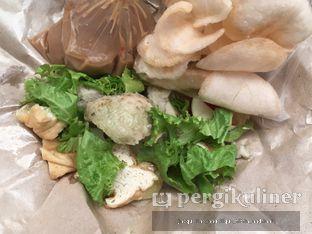 Foto - Makanan di Gado Gado Pak Eko oleh @mamiclairedoyanmakan