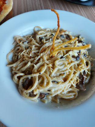 Foto 2 - Makanan di Bounce Cafe oleh Mouthgasm.jkt