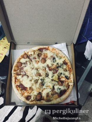 Foto review Pizza Combi oleh Michelle Juangta 1