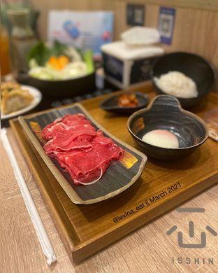 Foto 6 - Makanan di Isshin oleh Levina JV (IG : @levina_eat & @levinajv)
