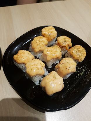 Foto 5 - Makanan di Sekai Ramen & Sushi oleh Baby angela