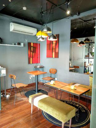 Foto 3 - Interior di Escalator Coffeehouse oleh Ika Nurhayati